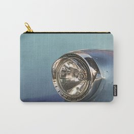 Cuban headlight Carry-All Pouch