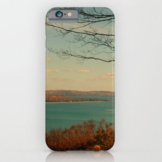 Splendid Autumn iPhone & iPod Case