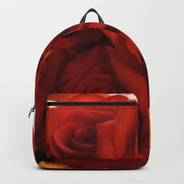 Love and Friendship Backpack