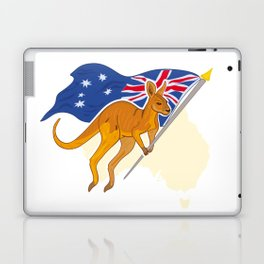 Welcome to Australia Laptop & iPad Skin
