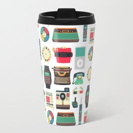RETRO TECHNOLOGY 2.0 Travel Mug