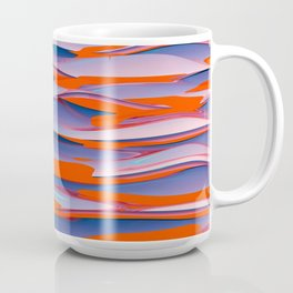 Swim Coffee Mug