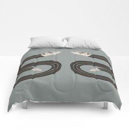 Sssymetry Comforters
