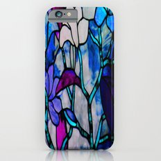 Painted Glass Slim Case iPhone 6s