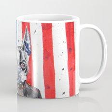 Sarge Mug