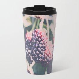 Blackberries Berry Bunch Travel Mug