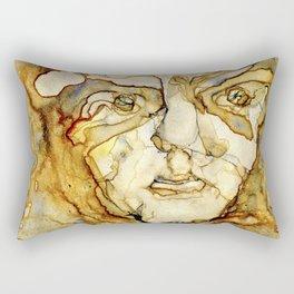 Primordium Rectangular Pillow
