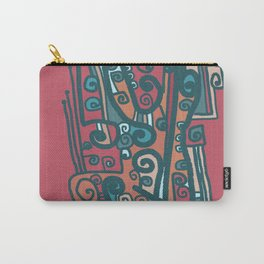 Symphonic Carry-All Pouch