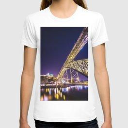 Luís I Bridge Porto T-shirt