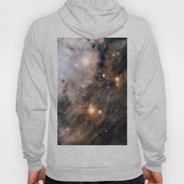 Into the Depths of the Eagle Nebula Hoody