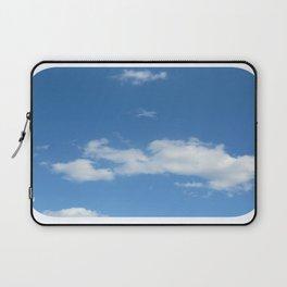 beauty in the mundane - one fine day Laptop Sleeve