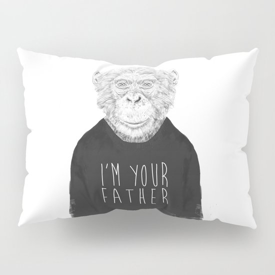 I'm your father Pillow Sham