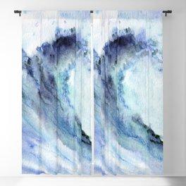 Make Waves I Blackout Curtain