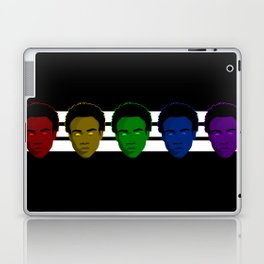 Childish Gambino (Divide) Laptop & iPad Skin