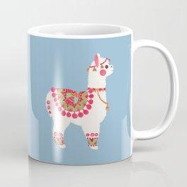 The Alpaca Coffee Mug