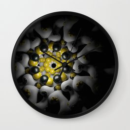 Spheir.1 Wall Clock