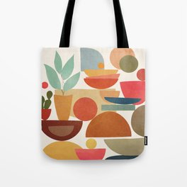 Modern Abstract Art 78 Tote Bag