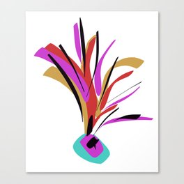 Sexy Canvas Print