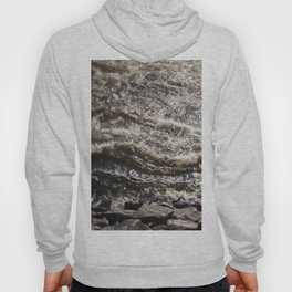 Torrent river Hoody