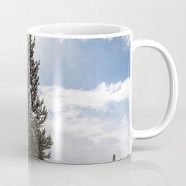Gardners Hole, Yellowstone National Park Coffee Mug