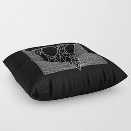 Pizza Divison  Floor Pillow