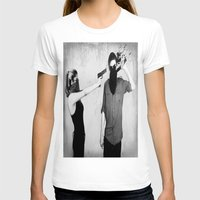 splatter T-shirts featuring Splatter by Brandon Juarez