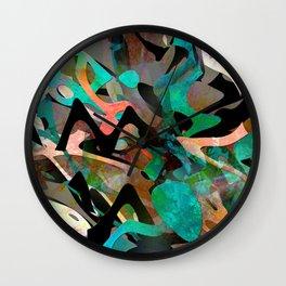 might be Wall Clock