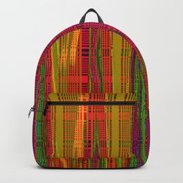 Searching Backpack