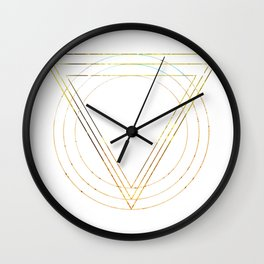 Paralel time Wall Clock