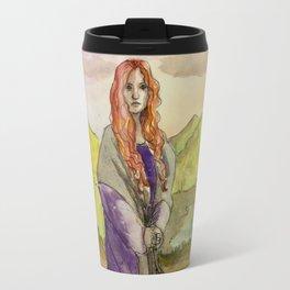 Scotland Dream Travel Mug