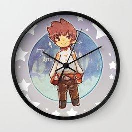 Tiz Arrior Wall Clock