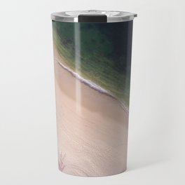At the Seaside Travel Mug