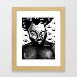 indigNATION Framed Art Print