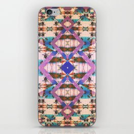 Dominican iPhone Skin