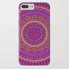 Hippie mandala 43 Slim Case iPhone 7 Plus