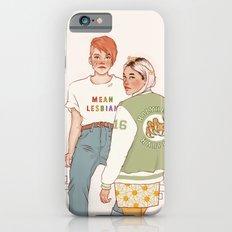 luna and ginny iPhone 6s Slim Case