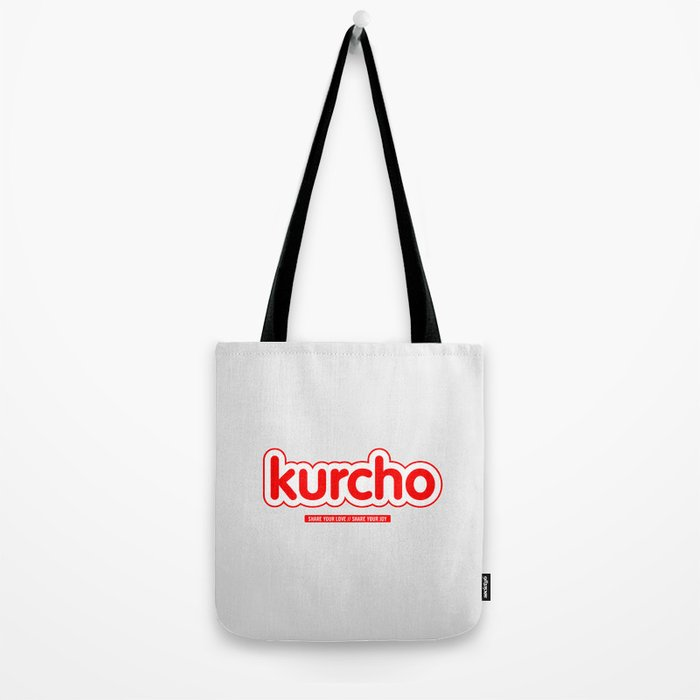 Kurcho Tote Bag