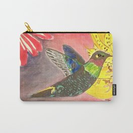 Twitter Fly Carry-All Pouch