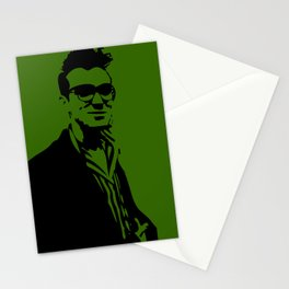 Morrisey Stationery Cards
