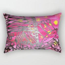 River North Rectangular Pillow