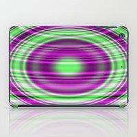 revolution iPad Cases featuring Revolution by Sartoris ART