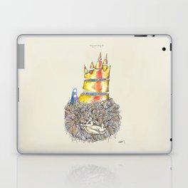 Lucky Mud Lucky Me Laptop & iPad Skin