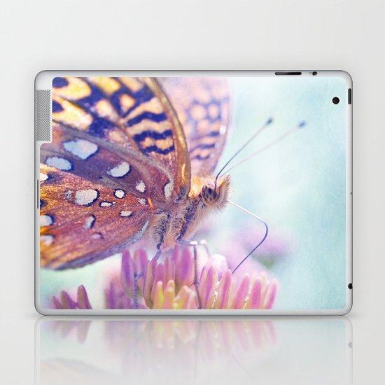 Summer Splendor Laptop & iPad Skin