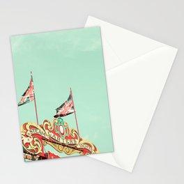 Union Jacks Stationery Cards