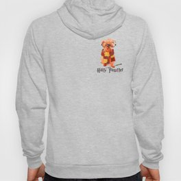 Hairy Pawtter Hoody