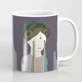 Self Portrait IV Coffee Mug