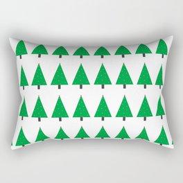 Christmas & NewYear 2 Rectangular Pillow