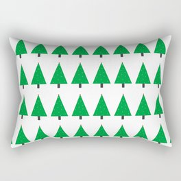 Christmas & NewYear 2 Rectangular Pillow