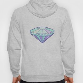 Sparkly Diamond Hoody
