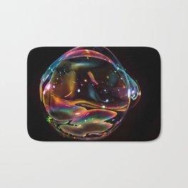 Galactic Bubble Bath Mat